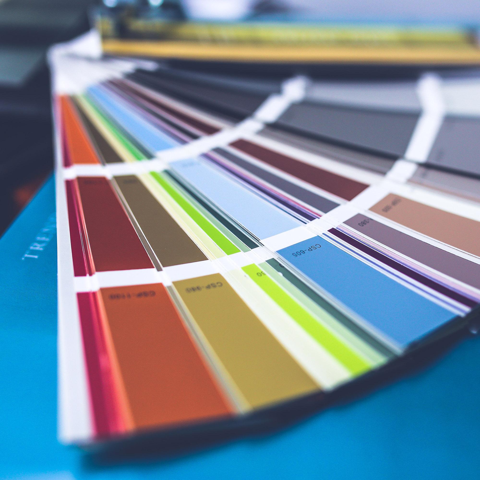 choice color palette colors 5933