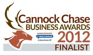 Cannock Chase 2012