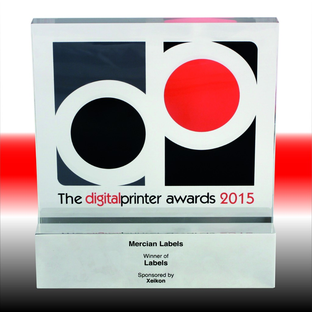 Digital Printer 2015