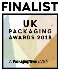 UK Packaging Awards 2018