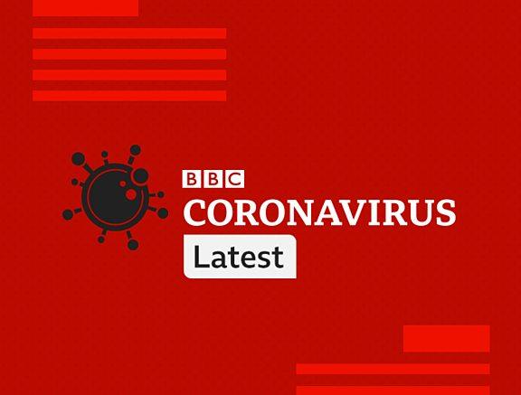 BBC Cornavirus News