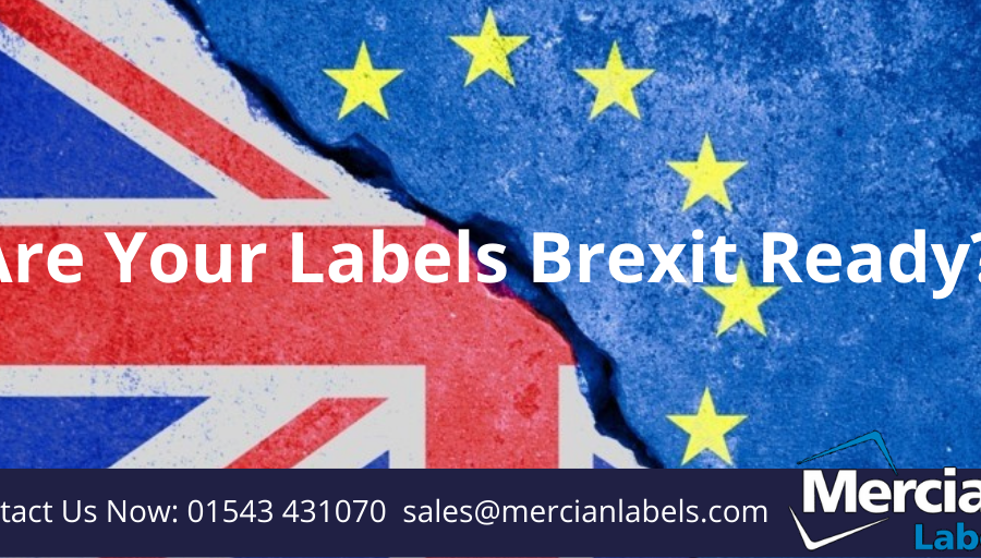 Are Your Labels Brexit Ready 1