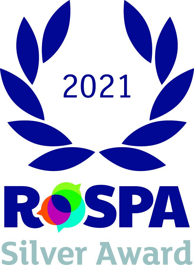 2021 Silver Award